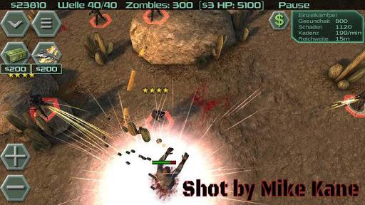 Zombie Defense 12.7 screenshots 5