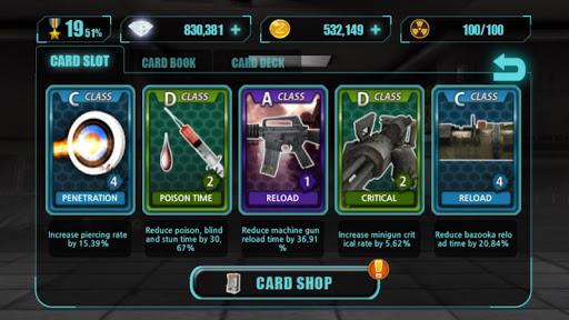 Zombie Hunter King 1.0.41 screenshots 4