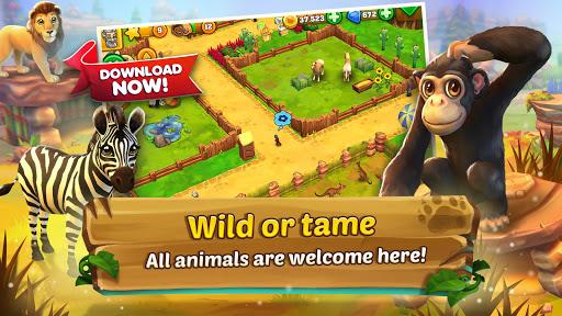 Zoo 2 Animal Park 1.43.1 screenshots 3