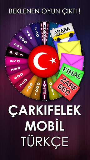 arkfelek Mobil – Finalde Zarf Se screenshots 8