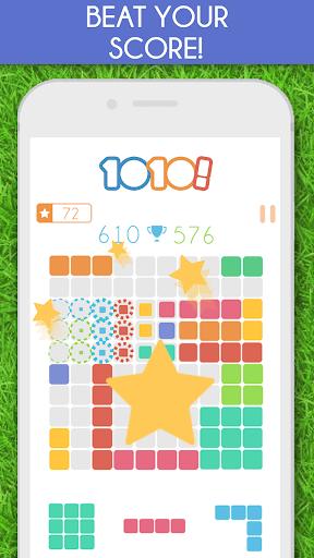 1010 Block Puzzle Game 68.8.0 screenshots 2