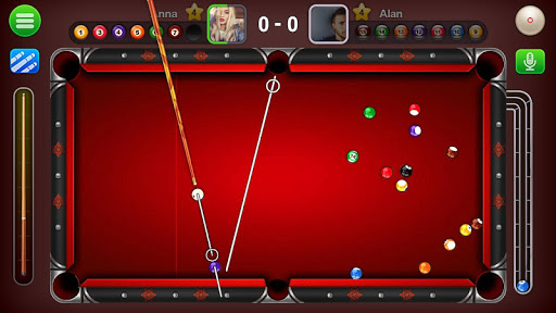 8 Ball Live – Free 8 Ball Pool Billiards Game 2.27.3188 screenshots 1