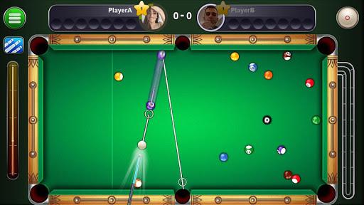 8 Ball Live – Free 8 Ball Pool Billiards Game 2.27.3188 screenshots 18