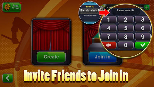 8 Ball Live – Free 8 Ball Pool Billiards Game 2.27.3188 screenshots 24