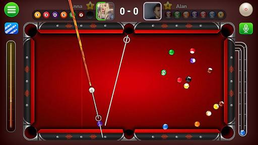 8 Ball Live – Free 8 Ball Pool Billiards Game 2.27.3188 screenshots 9