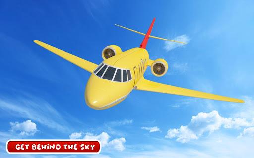 Aeroplane Games City Pilot Flight 1.0.4 screenshots 7