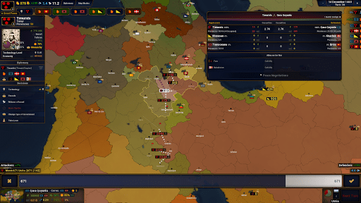 Age of Civilizations II 1.01415_ELA screenshots 7