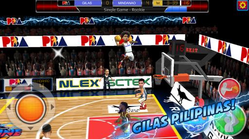 Basketball Slam 2020 2.62 screenshots 12