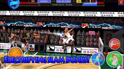 Basketball Slam 2020 2.62 screenshots 2