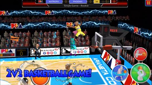 Basketball Slam 2020 2.62 screenshots 7