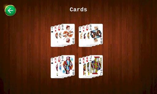 Belka Card Game 2.7 screenshots 3