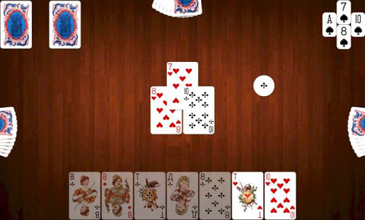 Belka Card Game 2.7 screenshots 6