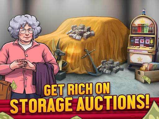 Bid Wars – Storage Auctions and Pawn Shop Tycoon 2.36.1 screenshots 9