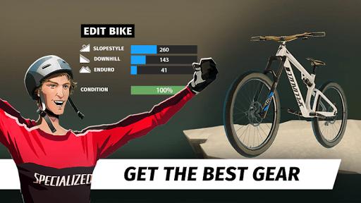 Bike Unchained 1.195 screenshots 6