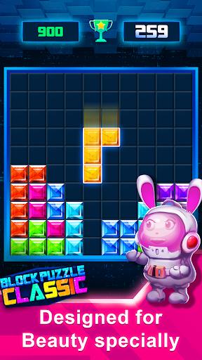 Block Puzzle Classic Plus 1.3.8 screenshots 4