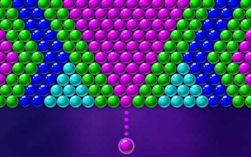 Bubble Shooter 2 9.6 screenshots 13