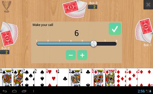 Callbreak Multiplayer 0.2.16 screenshots 7