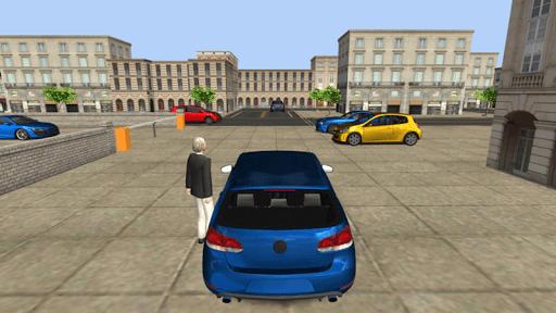 Car Parking Valet 1.04 screenshots 6