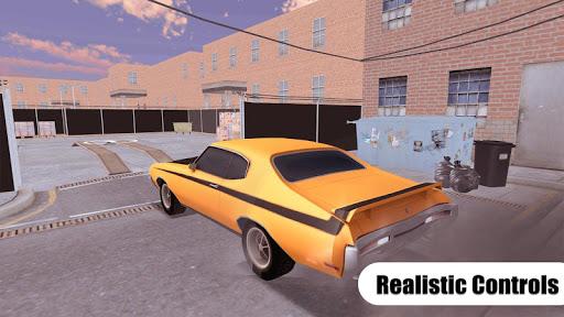 Car Parking and Driving – 3D Simulator 1.10 screenshots 3