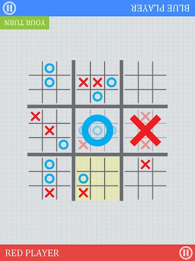 Challenge Your Friends 2Player 3.2.3 screenshots 7