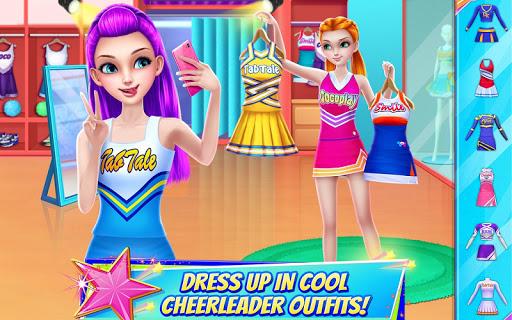 Cheerleader Dance Off – Squad of Champions 1.1.7 screenshots 12
