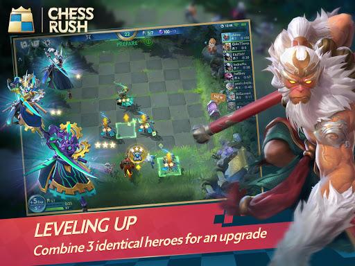 Chess Rush 1.10.565 screenshots 14