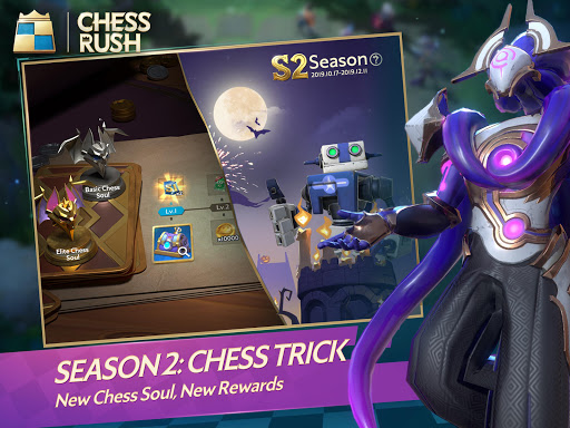 Chess Rush 1.10.565 screenshots 18