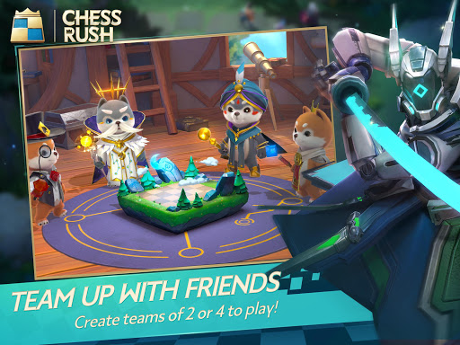 Chess Rush 1.10.565 screenshots 3