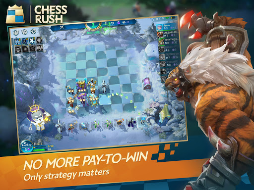 Chess Rush 1.10.565 screenshots 4