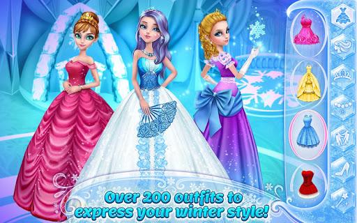 Coco Ice Princess 1.1.8 screenshots 2