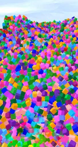 Color Hole 3D 1.2.14 screenshots 3