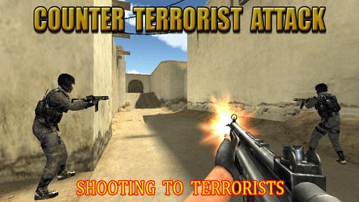 Counter Terrorist Attack Death 1.0.4 screenshots 1