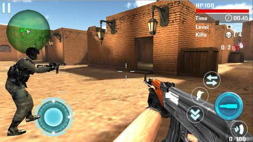 Counter Terrorist Attack Death 1.0.4 screenshots 10
