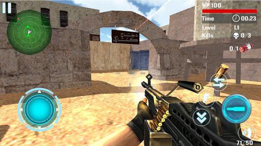 Counter Terrorist Attack Death 1.0.4 screenshots 3