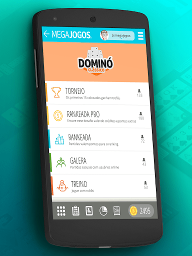 Dominoes Online – Free game 99.1.23 screenshots 4