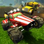 Download Crash Drive 2: 3D racing cars 3.70 APK