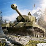 Download World of Tanks Blitz MMO 7.2.0.575 APK