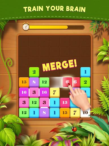 Drag n Merge Block Puzzle 2.8.1 screenshots 12
