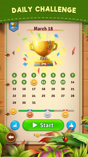 Drag n Merge Block Puzzle 2.8.1 screenshots 4