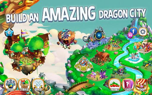 Dragon City screenshots 10