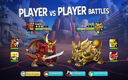 Dragon City screenshots 21
