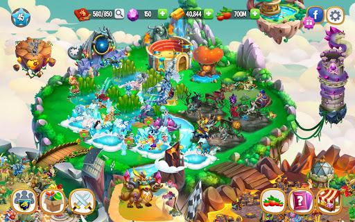 Dragon City screenshots 24