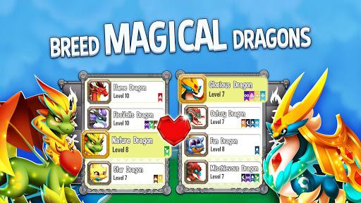 Dragon City screenshots 3