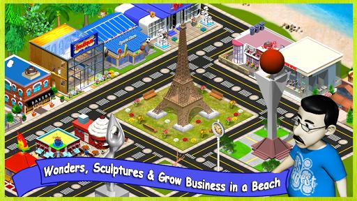 Dream Town – City Building Sim 2.0.1 screenshots 11