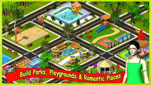Dream Town – City Building Sim 2.0.1 screenshots 14