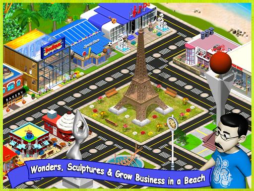 Dream Town – City Building Sim 2.0.1 screenshots 6