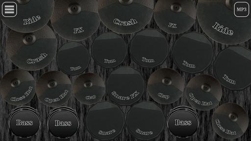 Electronic drum kit 2.07 screenshots 1