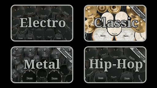 Electronic drum kit 2.07 screenshots 18