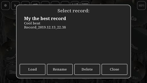 Electronic drum kit 2.07 screenshots 5