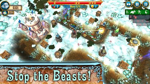 Fantasy Realm TD Tower Defense Game 1.29 screenshots 18